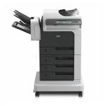 Laserjet Entreprise M 4555