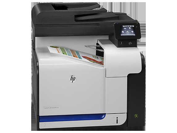 Laserjet Entreprise 500 Color M575