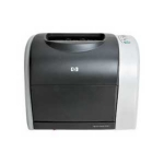 COLOR LASERJET 2550