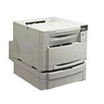 COLOR LASERJET 4500