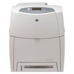 COLOR LASERJET 4650