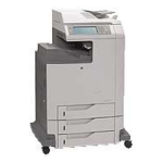 COLOR LASERJET 4730