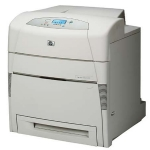 COLOR LASERJET 5500