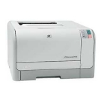 COLOR LASERJET CP1217