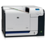 COLOR LASERJET CP 3525