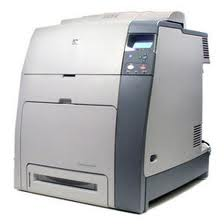COLOR LASERJET CP4005