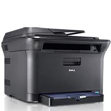 Color Laser Printer 1235