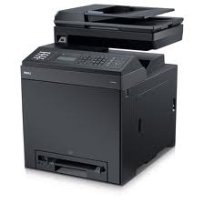 Color Laser Printer 2155