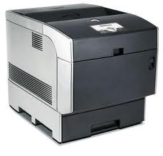 Color Laser Printer 5100cn