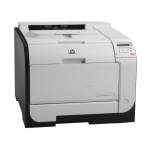 LaserJet Pro 400 Color M451
