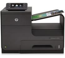 Officejet Pro X551