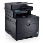 Imprimante Laser Couleur Dell C2665DNF