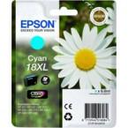 Cartouche Epson T181240 N°18XL Cyan