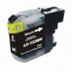 Cartouche compatible Brother LC123 Black