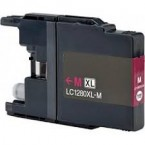 Cartouche compatible Brother LC 1280 Magenta