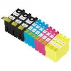 Pack 12 Cartouches compatibles Epson T130