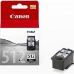 Cartouche Canon PG 512 noire